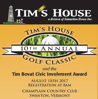 Tim's House Golf Classic a Success!