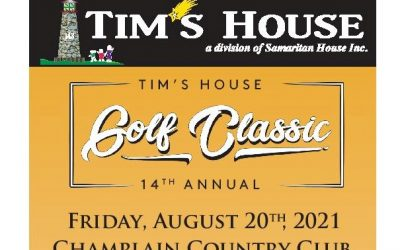 2021 Tim's House Golf Classic